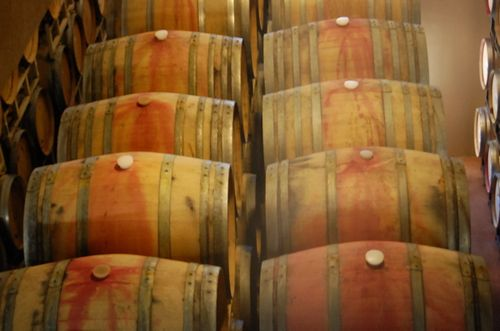 Napa_Sterling_Barrels