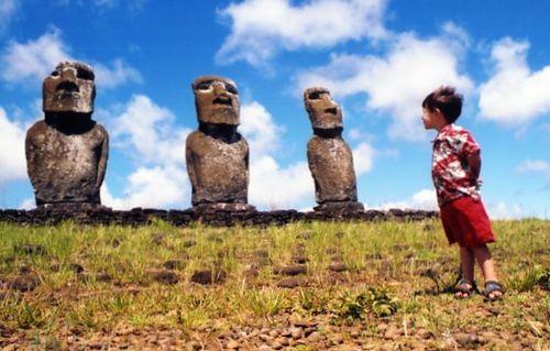 Easter Island001