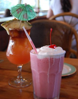 Kauai drinks