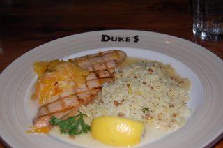 Dukes fish