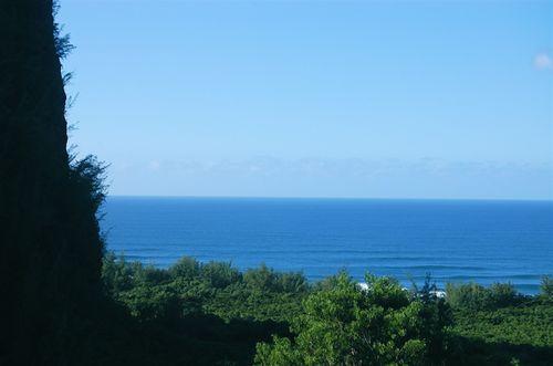 Limahuli ocean
