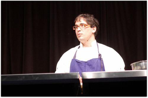 Chef Anthony Fusco