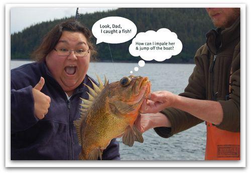 Glennia Rockfish