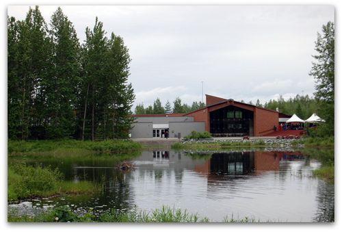 Native Center