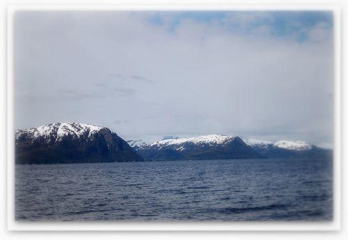 Mountains on PWS