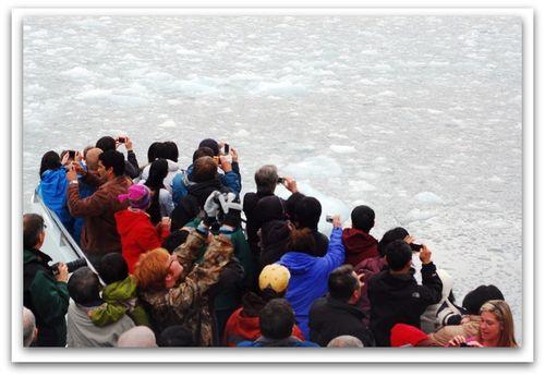 Glacier people