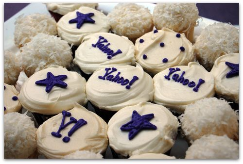 Yahoo! Cupcakes