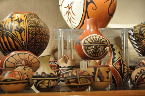 Grand Canyon Pottery