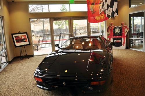 Cambria Ferrari