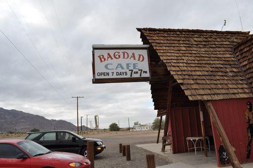 Bagdad Cafe 2