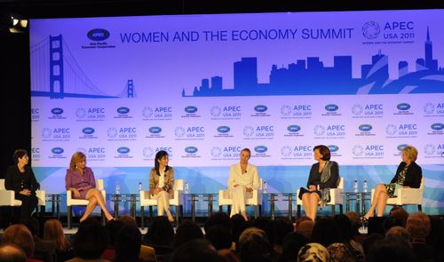 APEC Women Leadership Panel