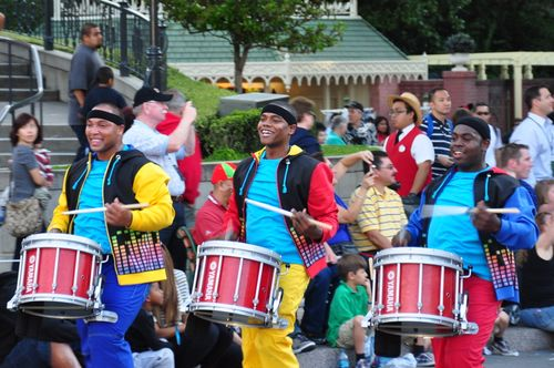 Soundsational Drummers