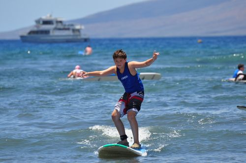 Surfing 7