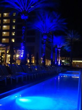 Indian Wells Resort Hotel Indian Wells Ca