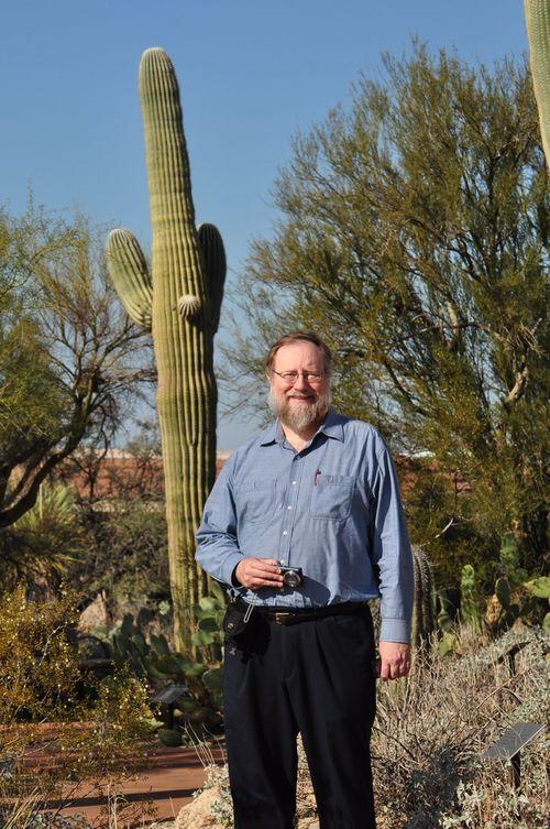 Saguaro Frank