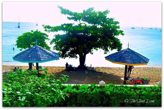 Bay Gardens Ocean View St Lucia