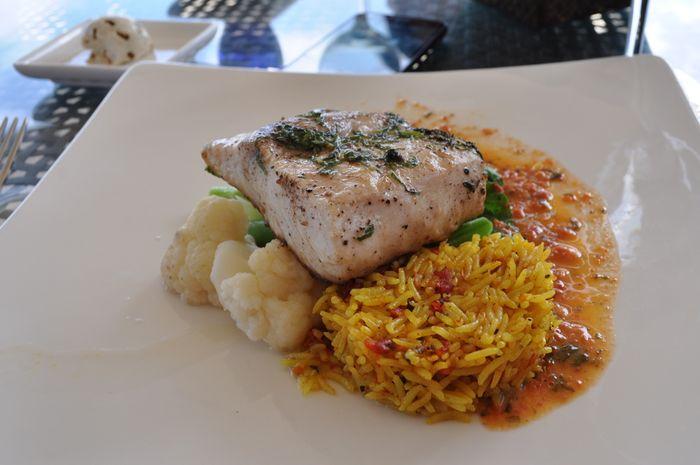 St Lucia Food Fish