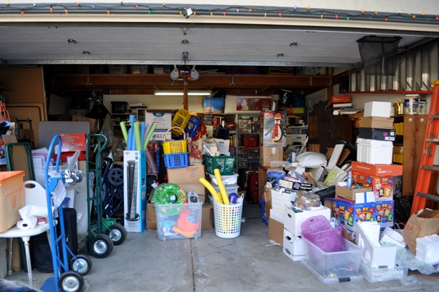 Garage After