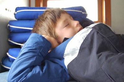 Sleepingalex