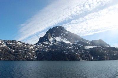 Greenlandmountain