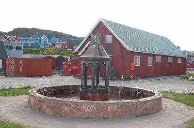 Fountainqarqotoq