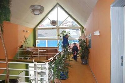 Hotelqarqortoq