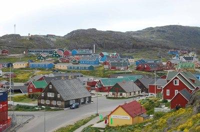 Pron Greenland 69