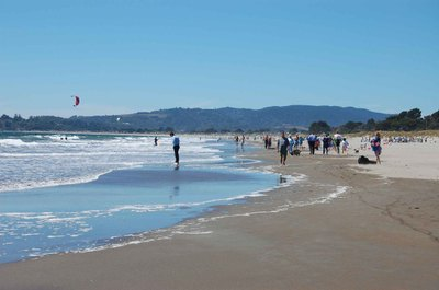 Stinsonbeach