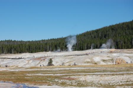 Yellowstone2geysers