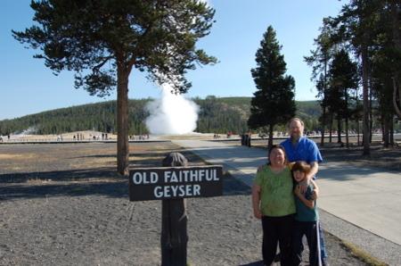 Oldfaithfulfamily